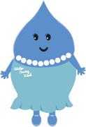 Mrs Splosh figure
